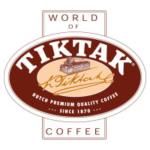 TikTak Coffee